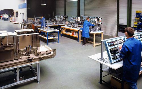 Industrie / mécanique
