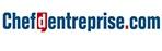Chef d'entreprise logo