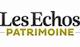 Les Echos Patrimoines