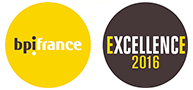Logo Bpi Excellence 2016
